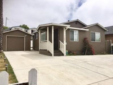 1588 Kenneth Street, Seaside, CA 93955 - #: 52166146
