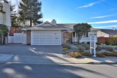 4117 Skymont Drive, Belmont, CA 94002 - #: 52166152