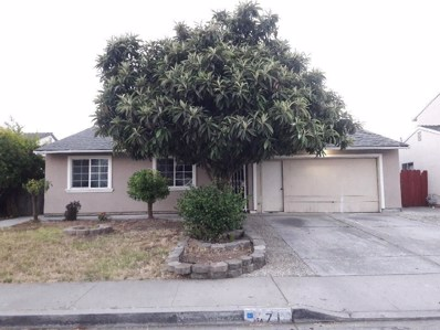 71 Sierra Mesa Drive, San Jose, CA 95116 - #: 52166154