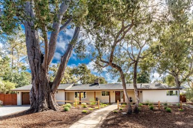 2852 Elk Run Road, Pebble Beach, CA 93953 - #: 52166156
