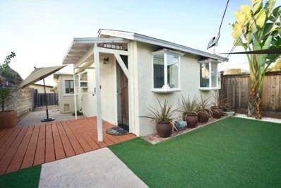 1335 Wanda Avenue, Seaside, CA 93955 - #: 52166192