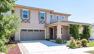 9554 Rodeo Drive, Gilroy, CA 95020 - #: 52166211