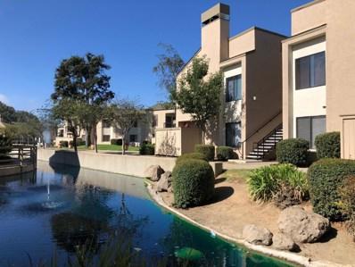 2392 N Main Street UNIT F, Salinas, CA 93906 - #: 52166219