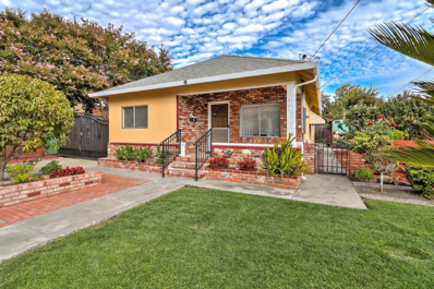 201 Granada Drive, Mountain View, CA 94043 - #: 52166226