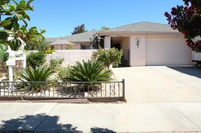 844 Kyle Street, San Jose, CA 95127 - #: 52166229