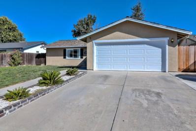 690 A Street, Hollister, CA 95023 - #: 52166230