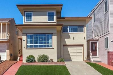 74 Fairlawn Avenue, Daly City, CA 94015 - #: 52166251