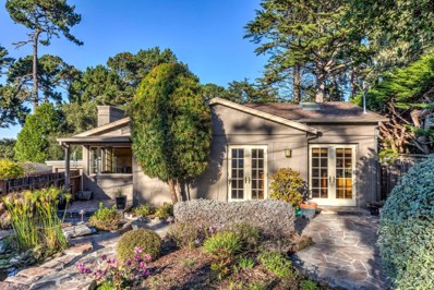 1289 Adobe Lane, Pacific Grove, CA 93950 - #: 52166256