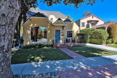 1730 Glen Una Avenue, San Jose, CA 95125 - #: 52166269