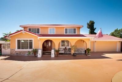455 Fleming Avenue, San Jose, CA 95127 - #: 52166277