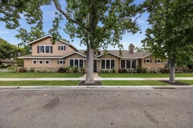 1621 Campbell Avenue, San Jose, CA 95125 - #: 52166279