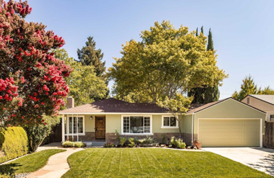 669 Armanini Avenue, Santa Clara, CA 95050 - #: 52166294