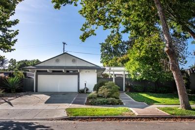 1618 Fairlawn Avenue, San Jose, CA 95125 - #: 52166300