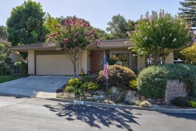 11023 Canyon Vista Drive, Cupertino, CA 95014 - #: 52166320