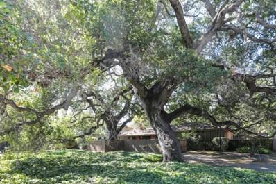 1320 Country Club Drive, Los Altos, CA 94024 - #: 52166324