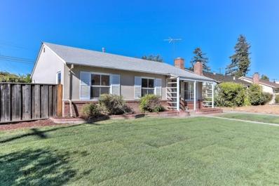 2173 Benton Street, Santa Clara, CA 95050 - #: 52166326