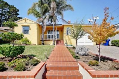 536 Bayview Avenue, Millbrae, CA 94030 - #: 52166353
