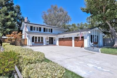 1757 Miriam Court, San Jose, CA 95124 - #: 52166360
