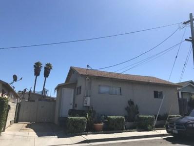 1596 Luxton Street, Seaside, CA 93955 - #: 52166384