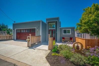 534 Stetson Street, Moss Beach, CA 94038 - #: 52166385