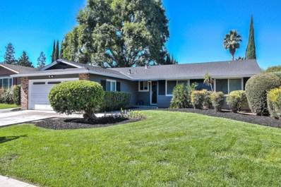 4131 Briarglen Drive, San Jose, CA 95118 - #: 52166415