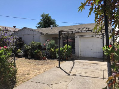 2926 Crocker Avenue, Redwood City, CA 94063 - #: 52166429