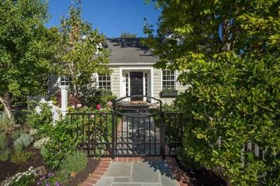 47 Hamilton Court, Palo Alto, CA 94301 - #: 52166440