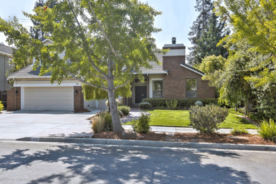 3360 Newton Drive, Mountain View, CA 94040 - #: 52166444