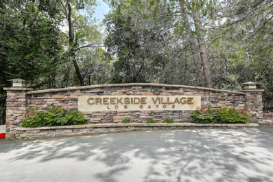 209 Creekside Village Drive, Los Gatos, CA 95032 - #: 52166446