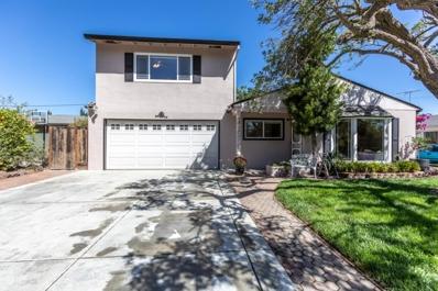 1352 Todd Street, Mountain View, CA 94040 - #: 52166452