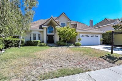 18380 Del Monte Avenue, Morgan Hill, CA 95037 - #: 52166454