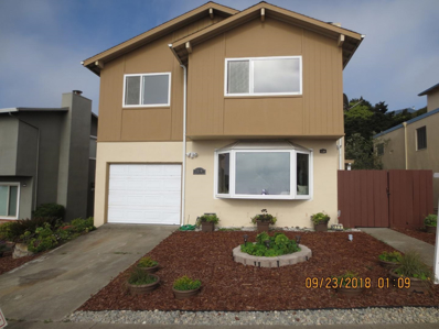 339 Inverness Drive, Pacifica, CA 94044 - #: 52166459