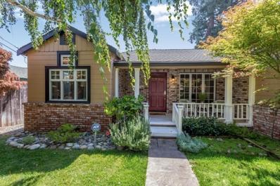 1637 Howard Avenue, San Carlos, CA 94070 - #: 52166468