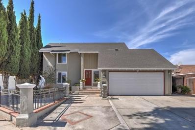 1287 Sierra Court, San Jose, CA 95132 - #: 52166471