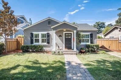 2221 Coastland Avenue, San Jose, CA 95125 - #: 52166474