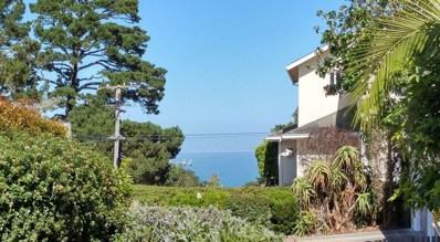 1699 Prescott Avenue, Monterey, CA 93940 - #: 52166506
