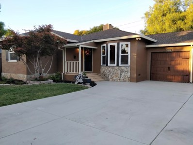 1264 Keoncrest Avenue, San Jose, CA 95110 - #: 52166540