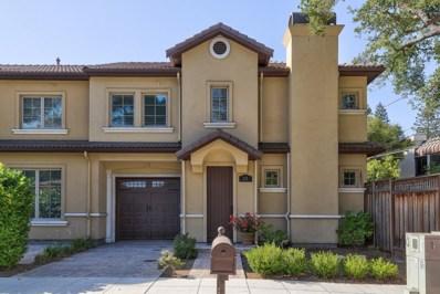 32 Lyell Street, Los Altos, CA 94022 - #: 52166558