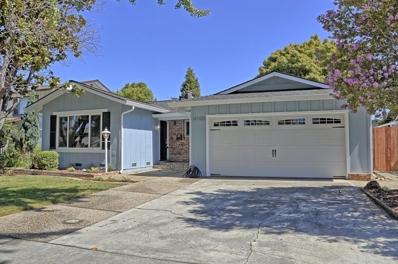 4100 Ross Park Drive, San Jose, CA 95118 - #: 52166559