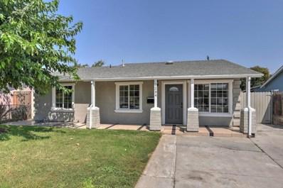1234 Gainsville Avenue, San Jose, CA 95122 - #: 52166560