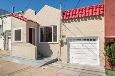 1148 Hanover Street, Daly City, CA 94014 - #: 52166565