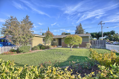 1120 Springfield Drive, Campbell, CA 95008 - #: 52166587