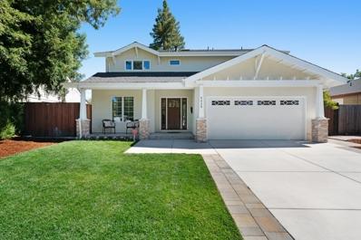 2425 Hampton Avenue, Redwood City, CA 94061 - #: 52166589