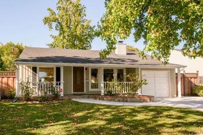1470 Virginia Avenue, Redwood City, CA 94061 - #: 52166598