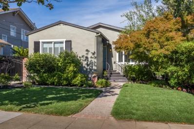 1532 Carol Avenue, Burlingame, CA 94010 - #: 52166604