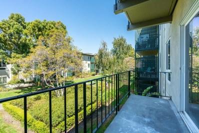 803 N Humboldt Street UNIT 307, San Mateo, CA 94401 - #: 52166616