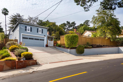 802 Covington Road, Belmont, CA 94002 - #: 52166622