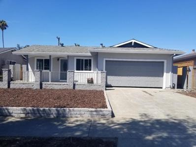 1663 Nickel Avenue, San Jose, CA 95121 - #: 52166628