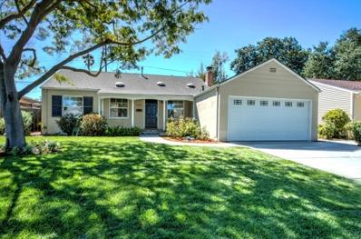 2234 Tulip Road, San Jose, CA 95128 - #: 52166640