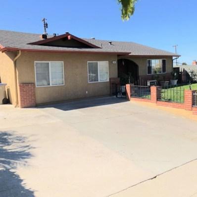 4667 Bolero Drive, San Jose, CA 95111 - #: 52166646